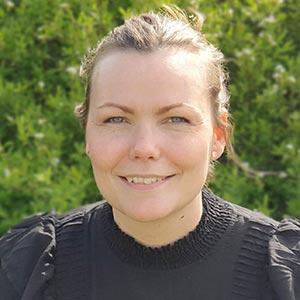 Kit Melissa Larsen