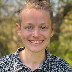 Merete Birk