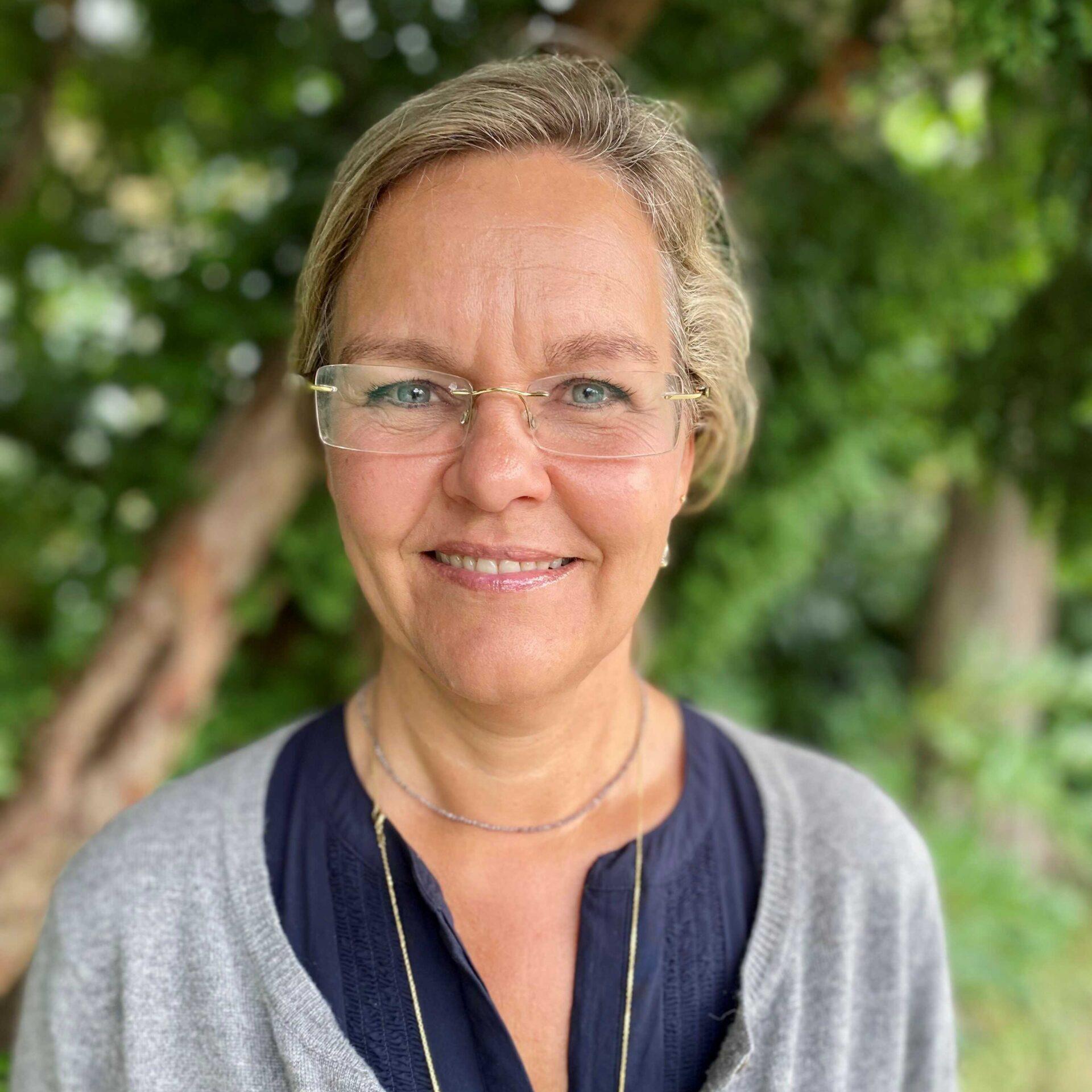 Anne Amalie Elgaard Thorup